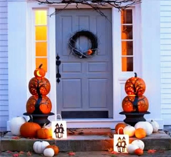 Halloween Decorations for Halloween 2016 Decoration, Halloween - how to make decorations for halloween
