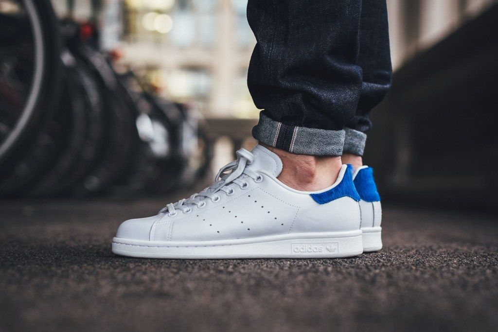 The New adidas Stan Smith WMNS