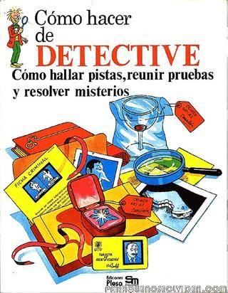 Como Hacer De Detective Falcon Travis Detective Libros De Matemáticas Juegos De Escape