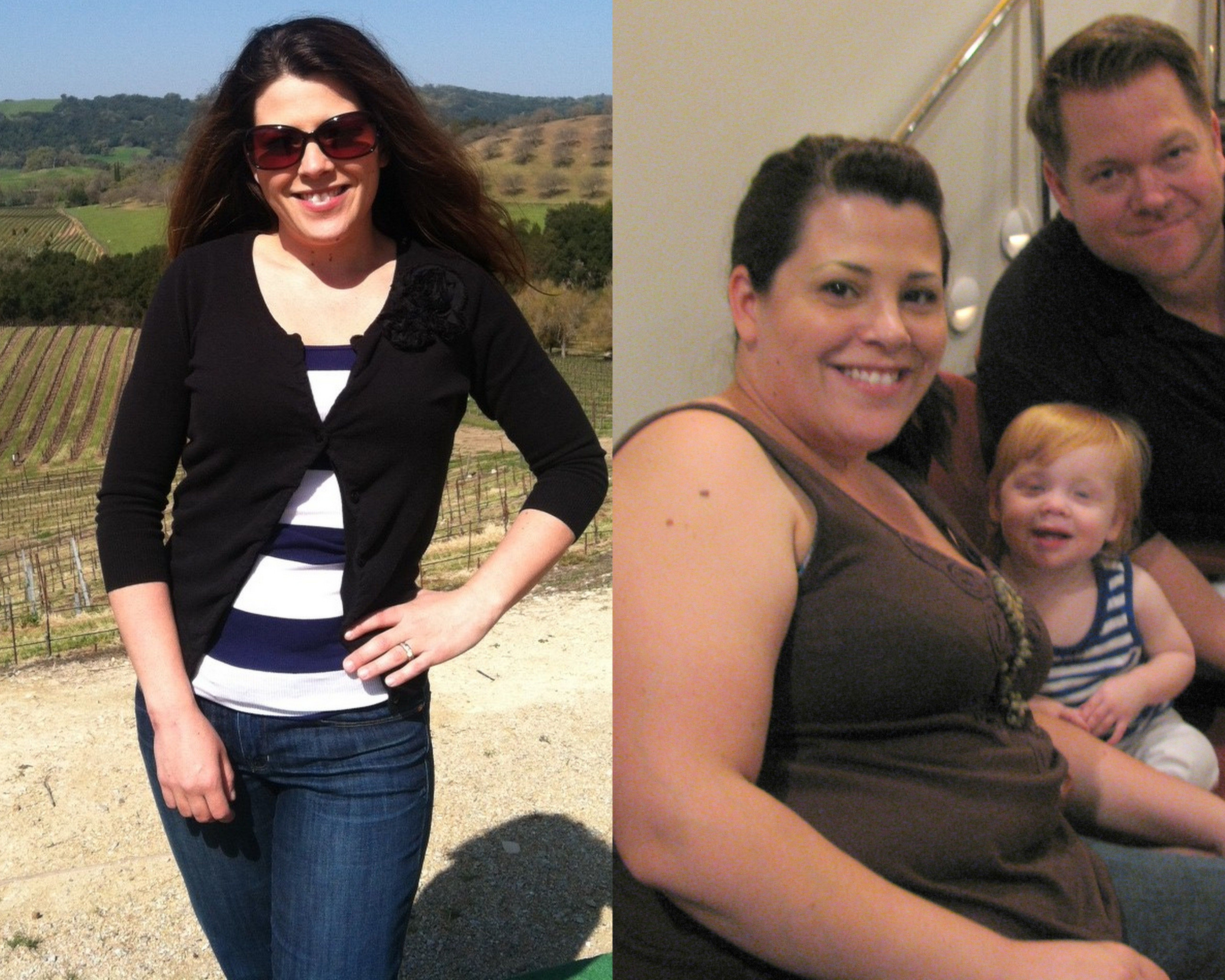 Fat to Skinny: How I lost 150 Pounds in One Year