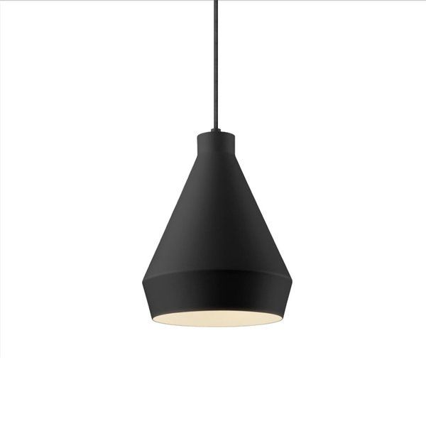 Youll love the koma 1 light mini pendant at wayfair great deals on