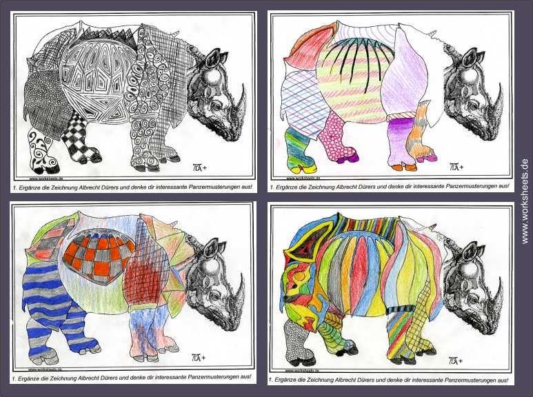Wassily Kandinsky Lebenslauf Seine Ideen Nachgestalten Farben Kunstunterricht Kunstunterricht Kunst Grundschule