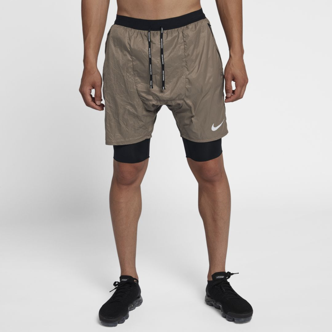 59956be6ce Flex Run Division Stride Elevate Men's 2-in-1 Running Shorts in 2019 ...