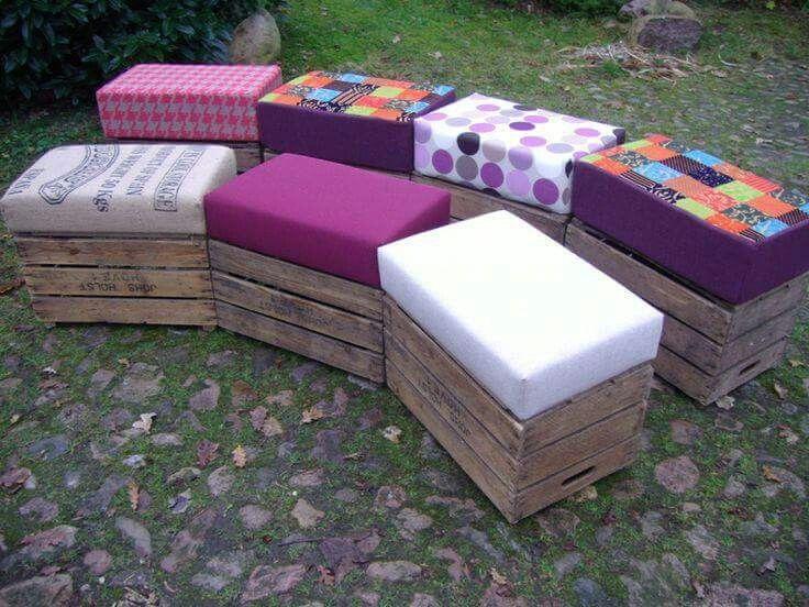 banquetas bank pinterest bank flur g rten und. Black Bedroom Furniture Sets. Home Design Ideas