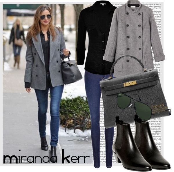 """Miranda Kerr#"" by fashionangel90 on Polyvore"