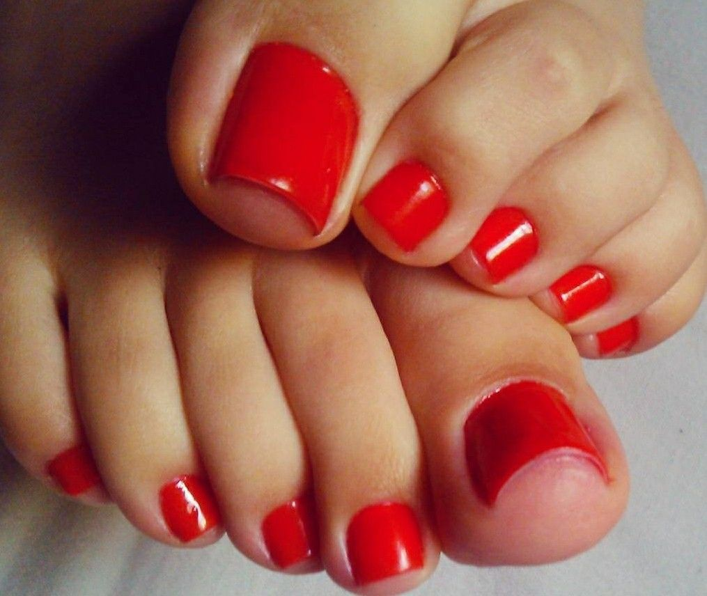 ebony toe sucking