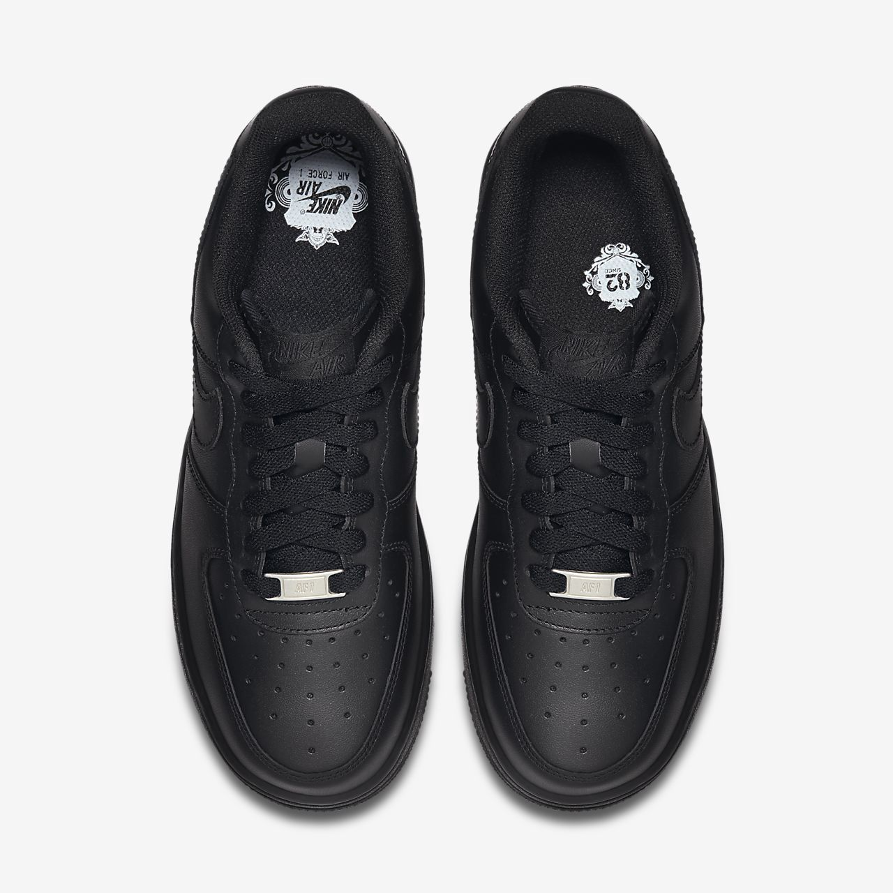 the best attitude 94dc1 ffcd0 Nike Air Force 1  07 Women s Shoe - 10.5