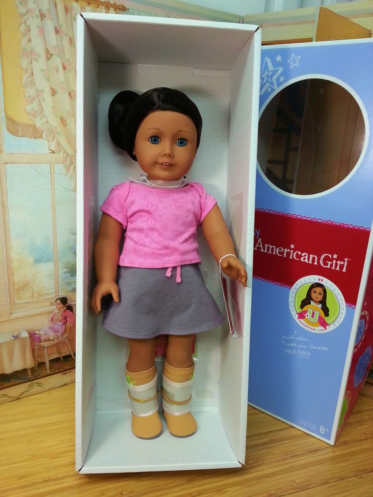 American girl coupons for dolls
