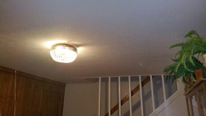 21 Revision Turn On Switch Plug To Wall Left One Sensor Light On So When I Walk In Dark Ro Light Sensor Lighting Ceiling Lights