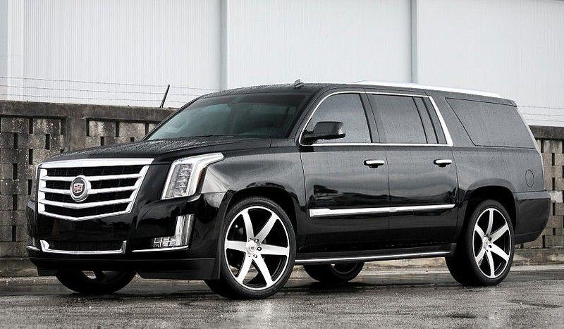 Pin On Cadillac Escalade Rental Atlanta
