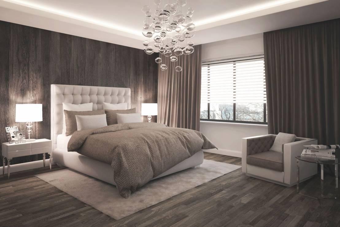 Weiß Schlafzimmer Ideen Modern