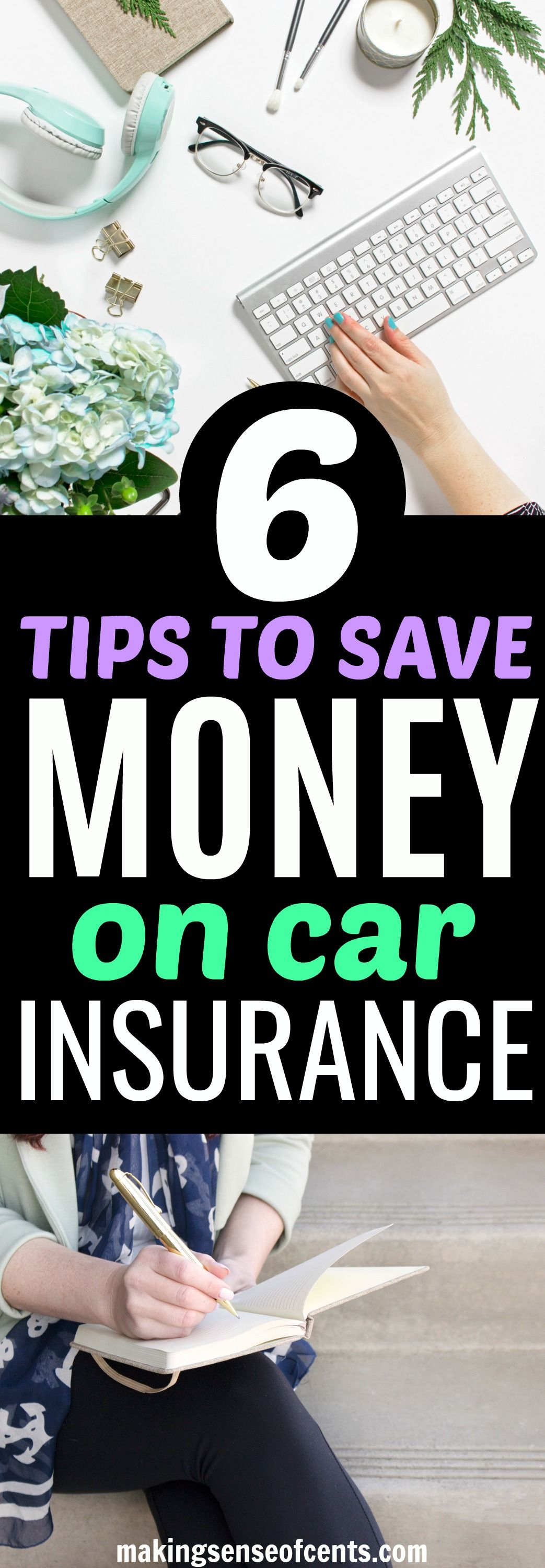 How To Save Money On Insurance - Do These 5 Things ...