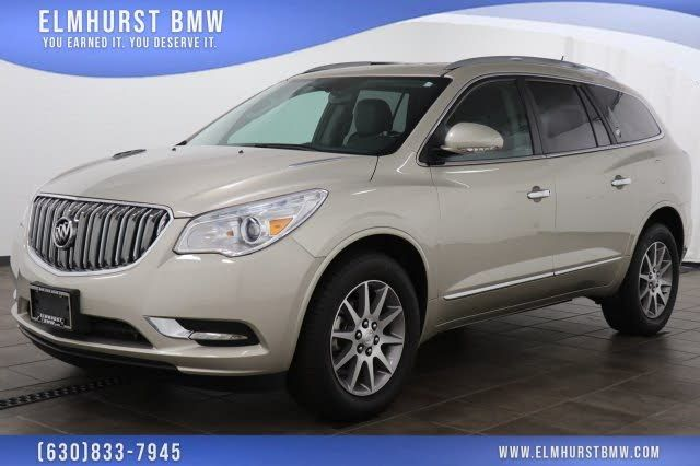 2016 Buick Enclave For Sale In Backus Mn Cargurus Buick Enclave Buick Hyundai Cars