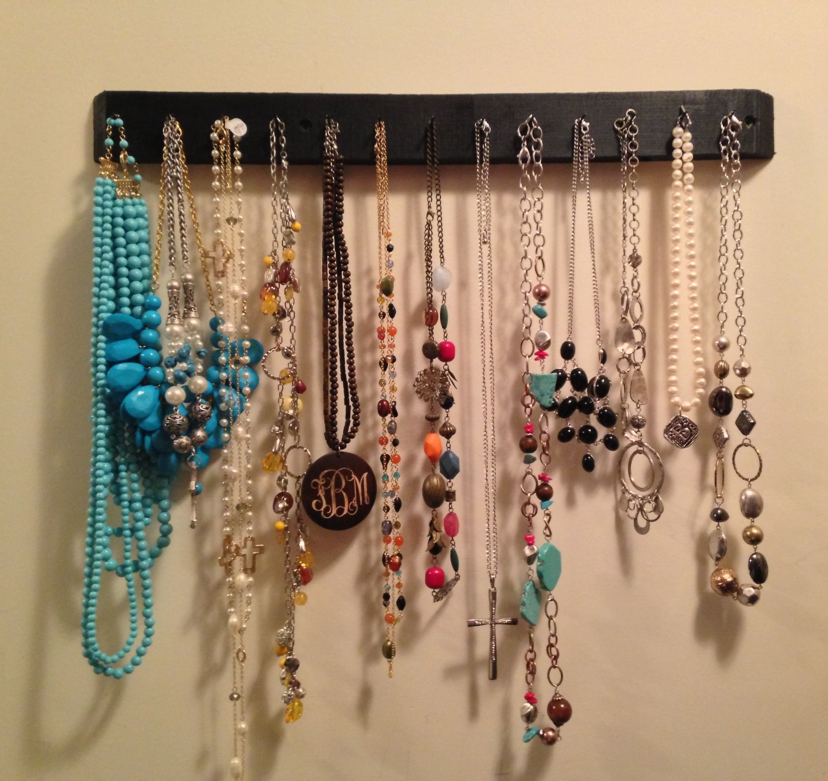 Jewelry Organizer Mark Made Me Love It