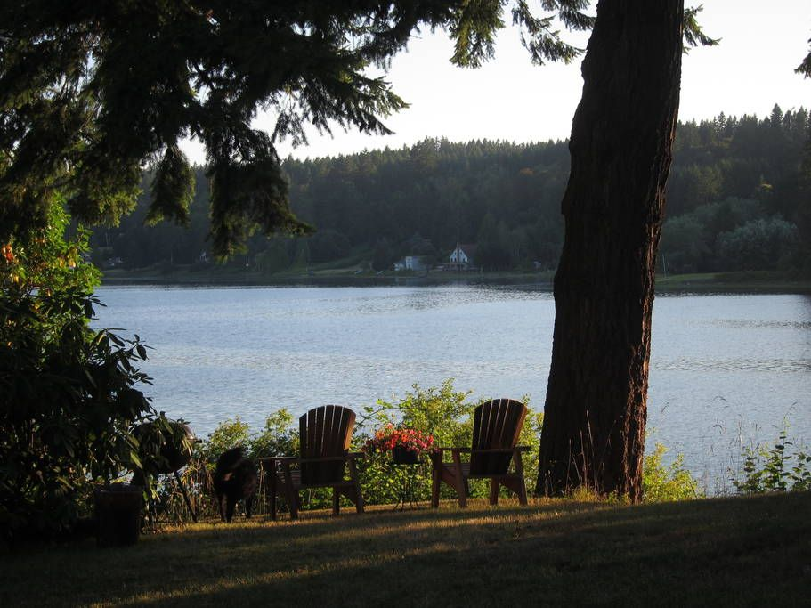Check out this awesome listing on airbnb burley lagoon