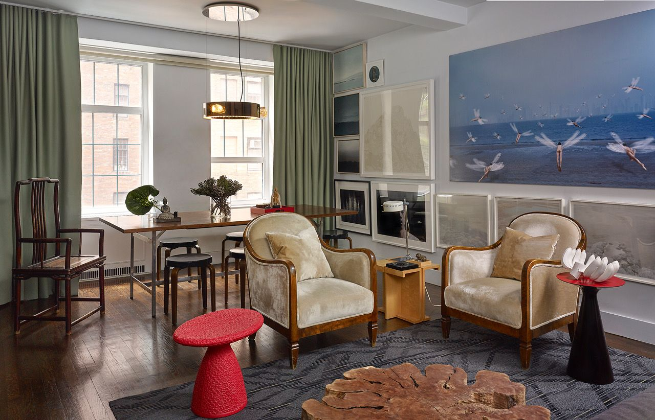 The Cozy New York Apartment D.B. Kim Calls Home | One ...