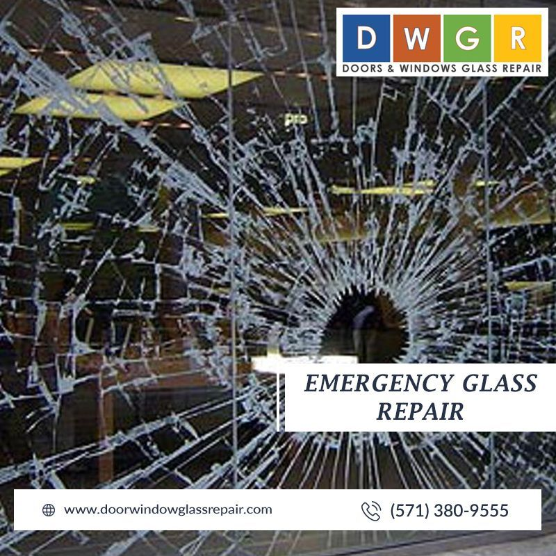 Emergency Glass Repair #glassrepair Doors and Windows Glass Repair is a locally owned and operated licensed glazing contractor that specializes in the screen, window door, and emergency glass repair and installation. With over a decade of years of industry experience, we provide our customers with in-depth knowledge, personalized support, and professional quality. Contact us @ (571) 380-9555. #glassrepair #glassreplacement #emergencyglassrepair #residentialglassrepair #ashburn #leesburg #sterlin #glassrepair