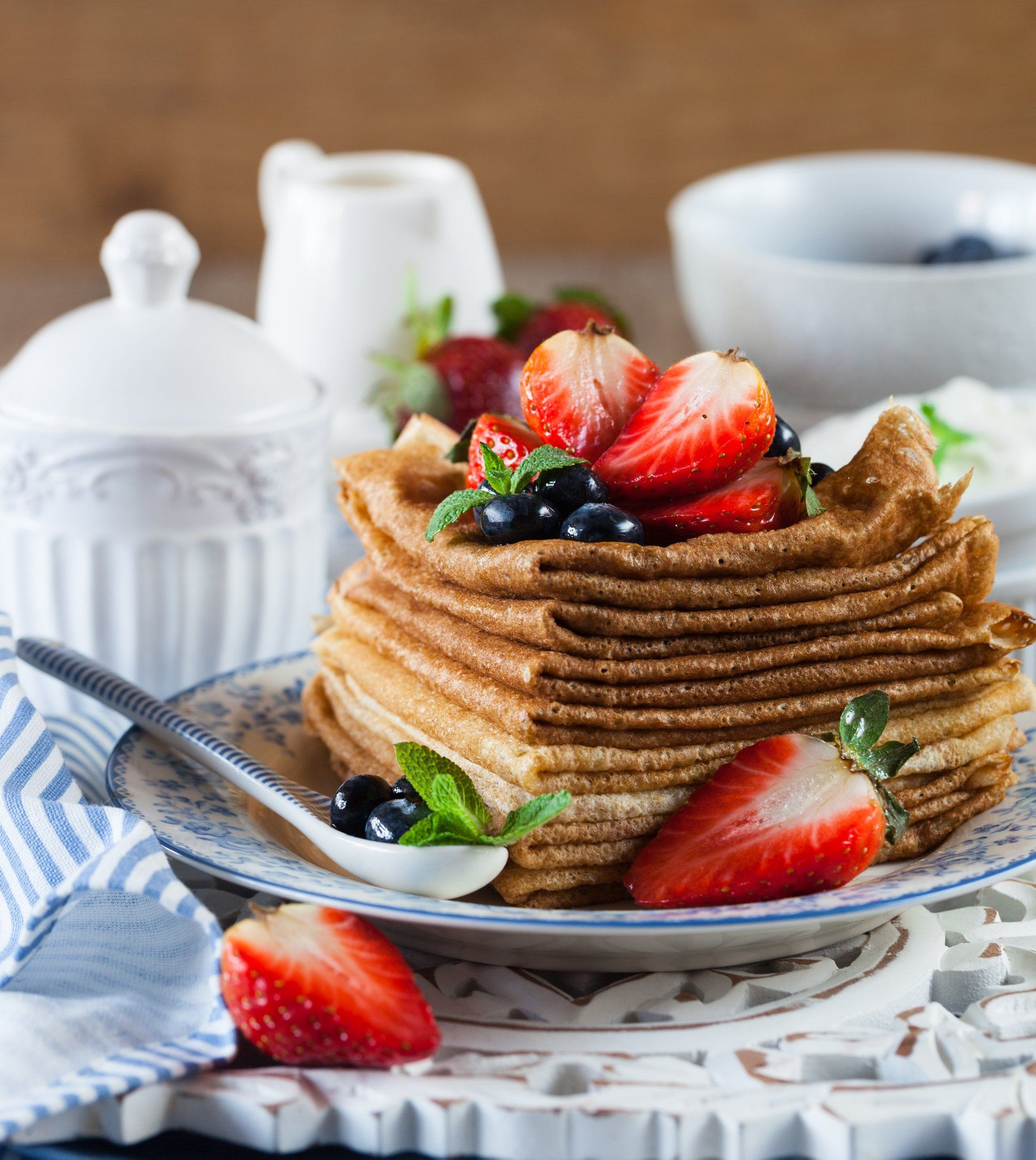 Shrovetide days: Wednesday - gourmet 25