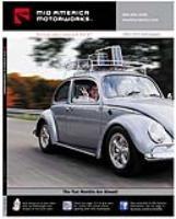 Volkswagen Parts & Accessories from Mid America Motorworks, 866.350.4535