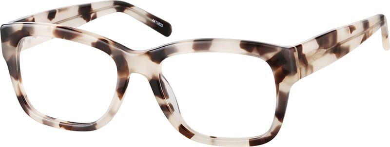 Tortoiseshell Alamere Eyeglasses #4413825