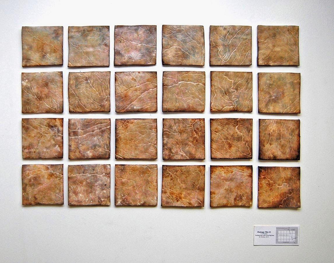Matt Dooley Cartography: Drainage Tiles