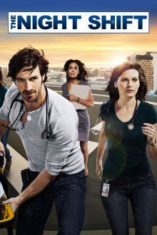 Staffel 1 Von The Night Shift Serienstreamto Kostenlos
