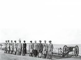 Kuvahaun tulos haulle sisällissota1918