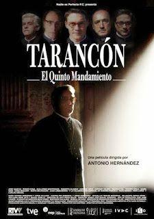 DeSerieTvs: Tarancón - El Quinto Mandamiento