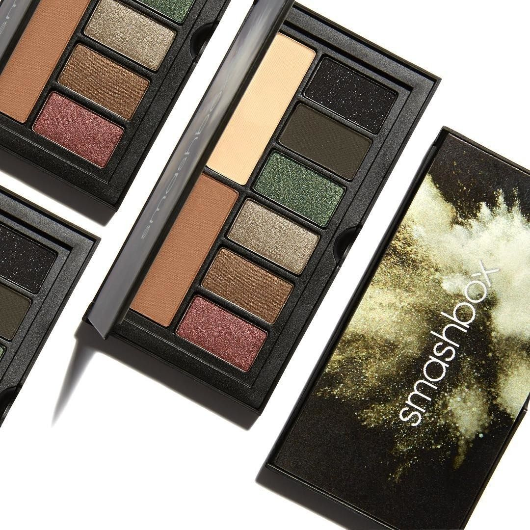 the 7 best mini eye palettes for traveling, according to