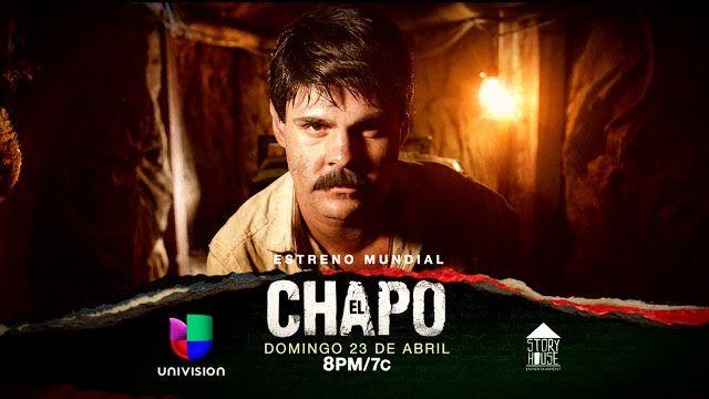 El Chapo Temporada 1 2 3 Descargar Por Mega Series El Chapo Univision