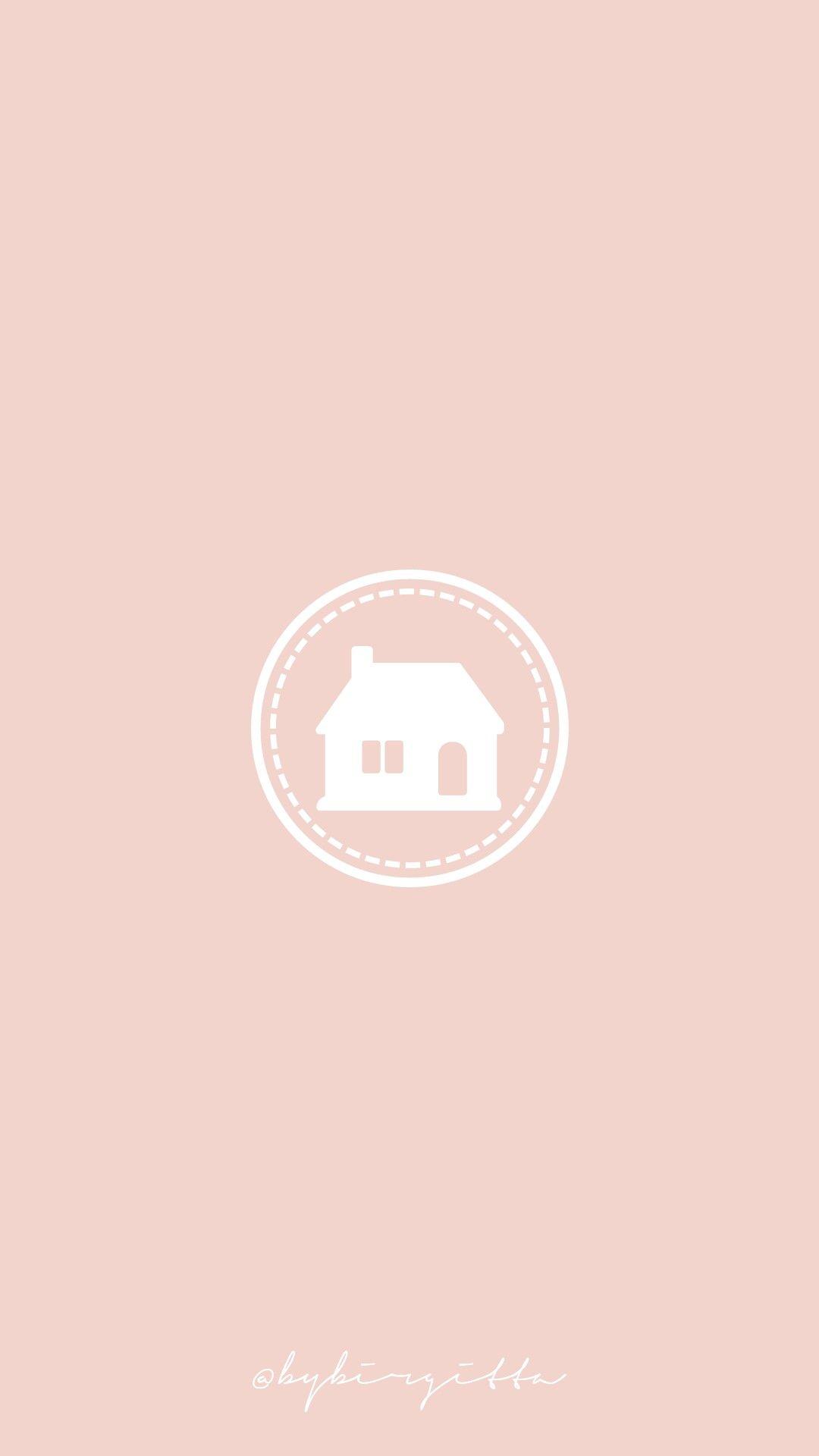 Instagram Highlights Cover Pink Edition Instagram Kruglaya Kartina Logotip Fotografa
