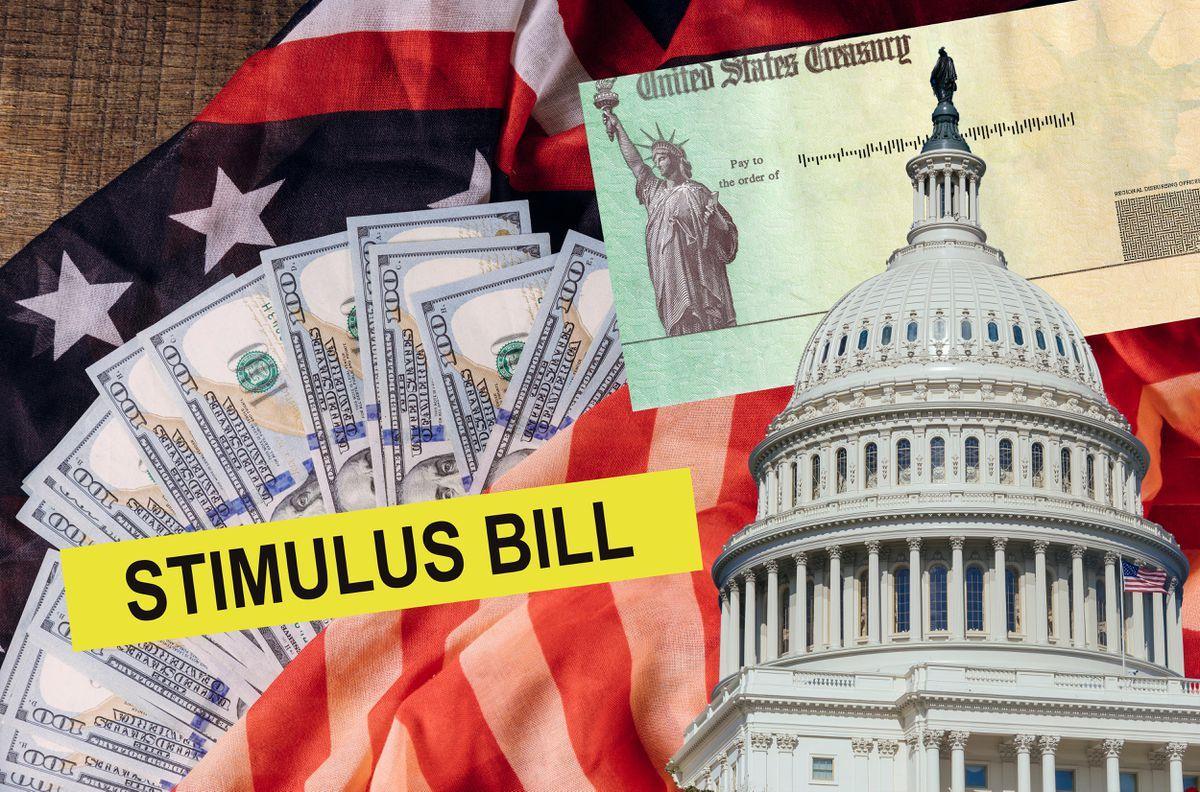 Second Stimulus Checks And Student Loan Forgiveness Could Be Coming In 2020 Student Loan Forgiveness Loan Forgiveness Student Debt