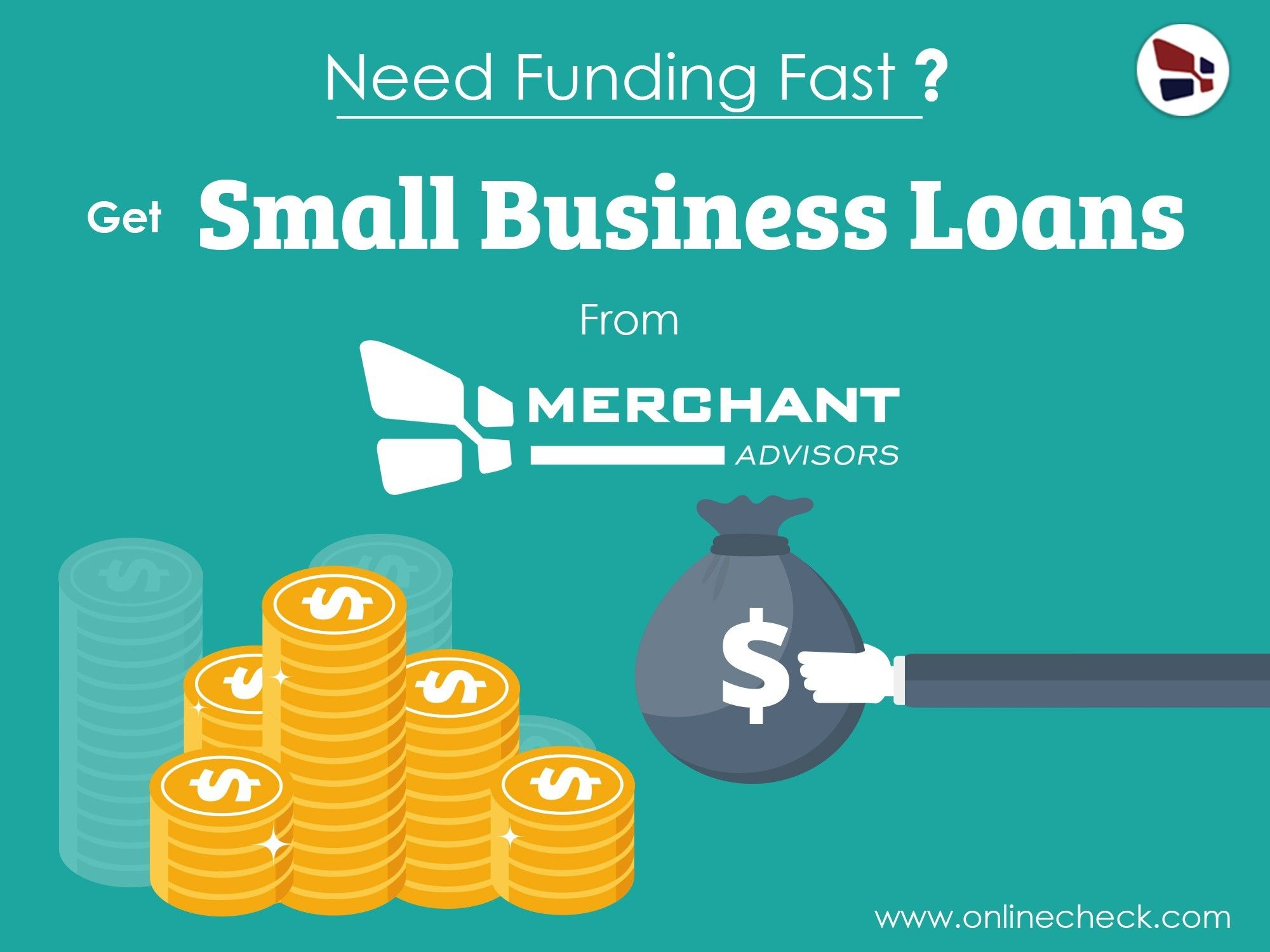 Looking to expand your small business but dont have cash