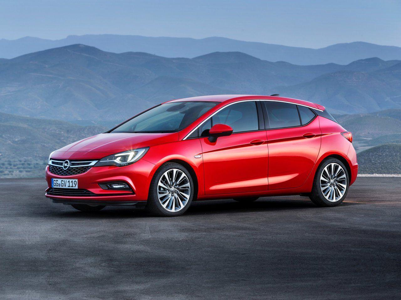 Opel Astra Technical Specifications >> Opel Astra K 1 6 Cdti 160 Hp Ecoflex Start Stop Technical