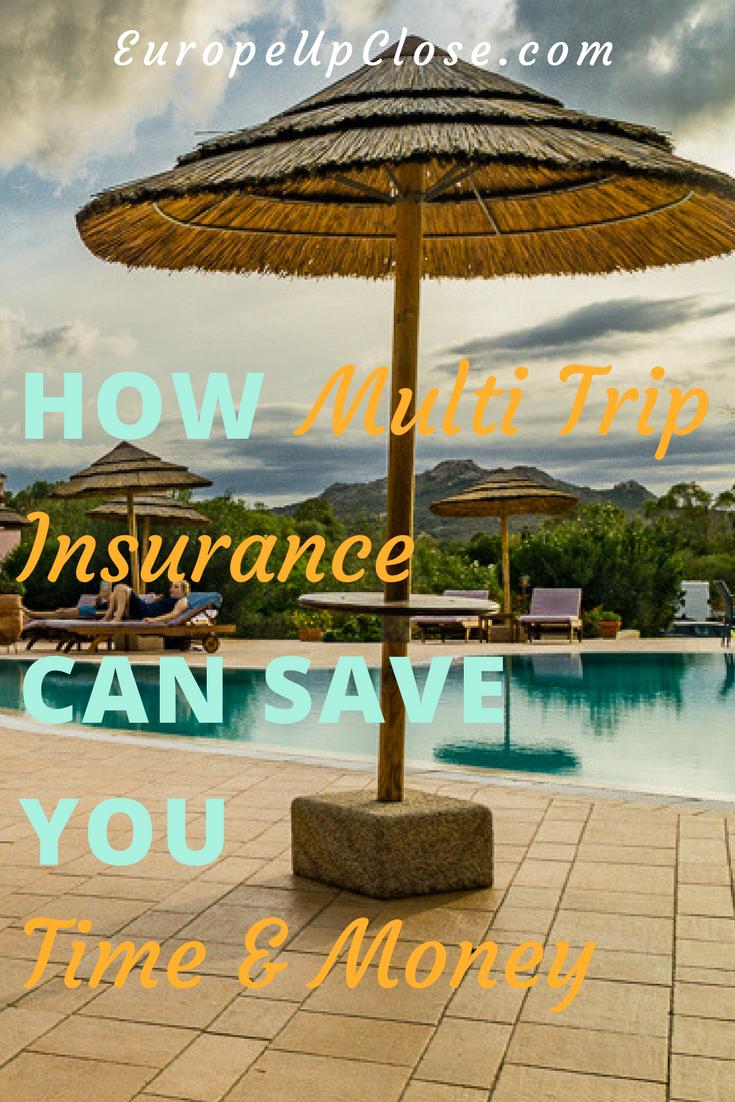 Allianz Travel Insurance Benefits Of Multi Trip Travel Insurance