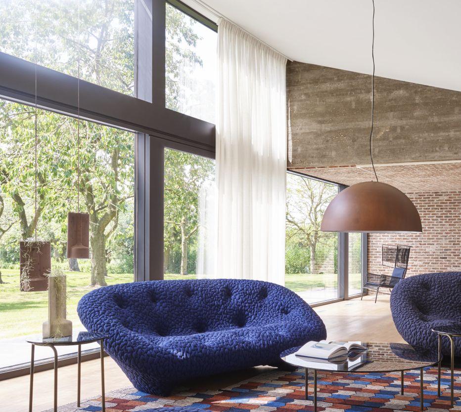 Ploum Upholstery From Designer R E Bouroullec Ligne Roset