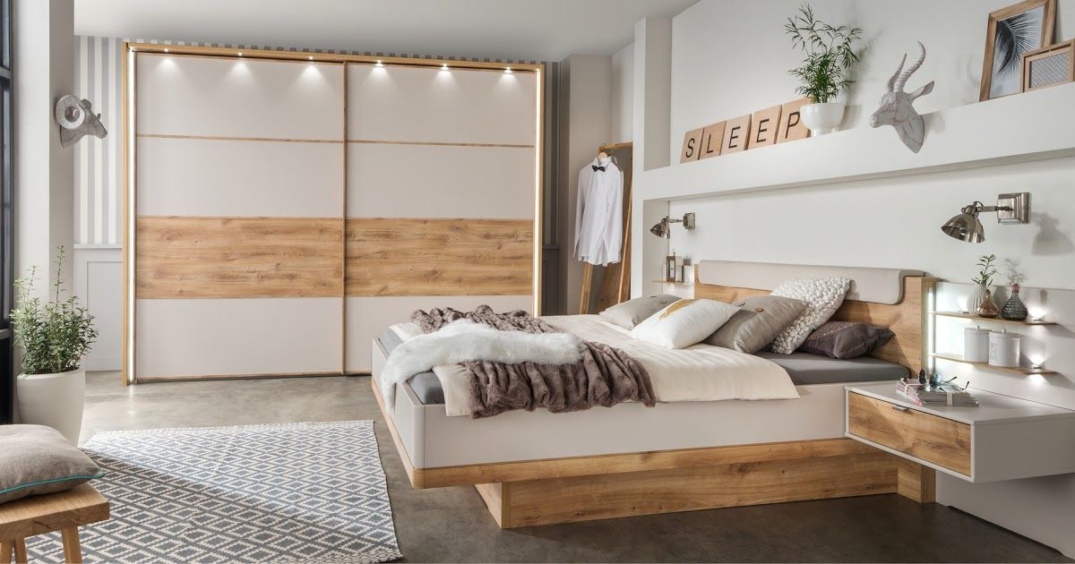 Schlafzimmer Modern Home Home Decor Bed