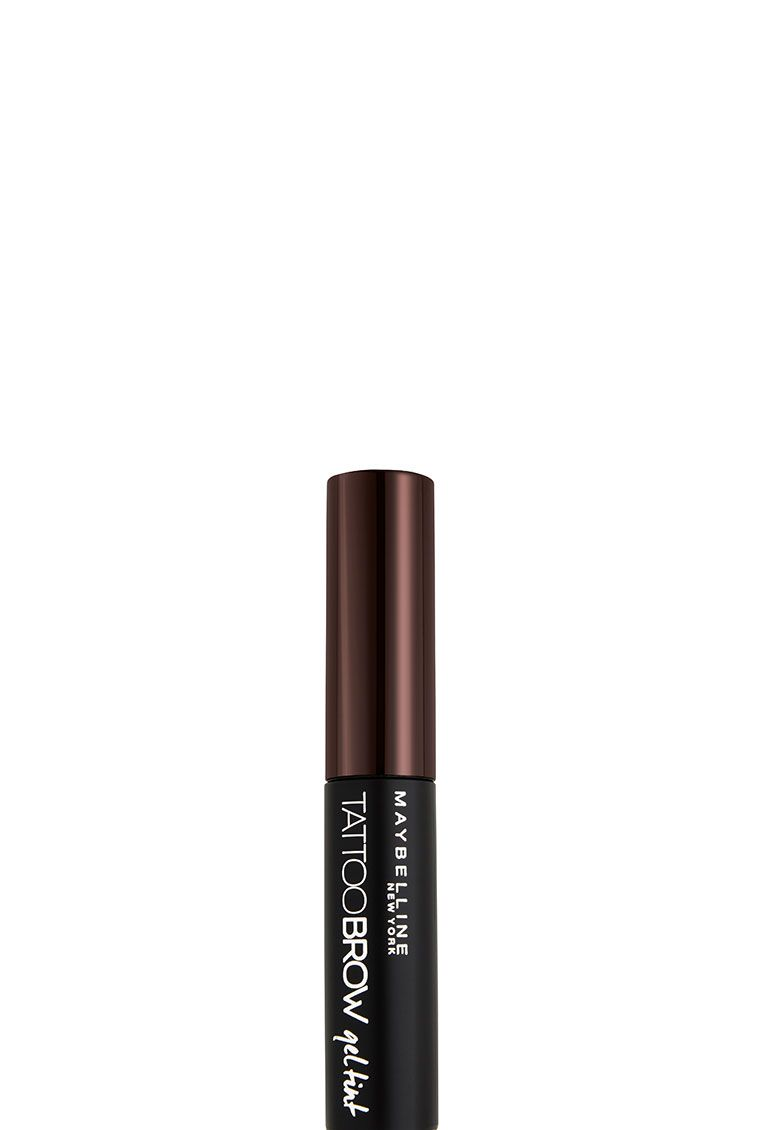 Maybelline tattoo brow is a gamechanging long lasting