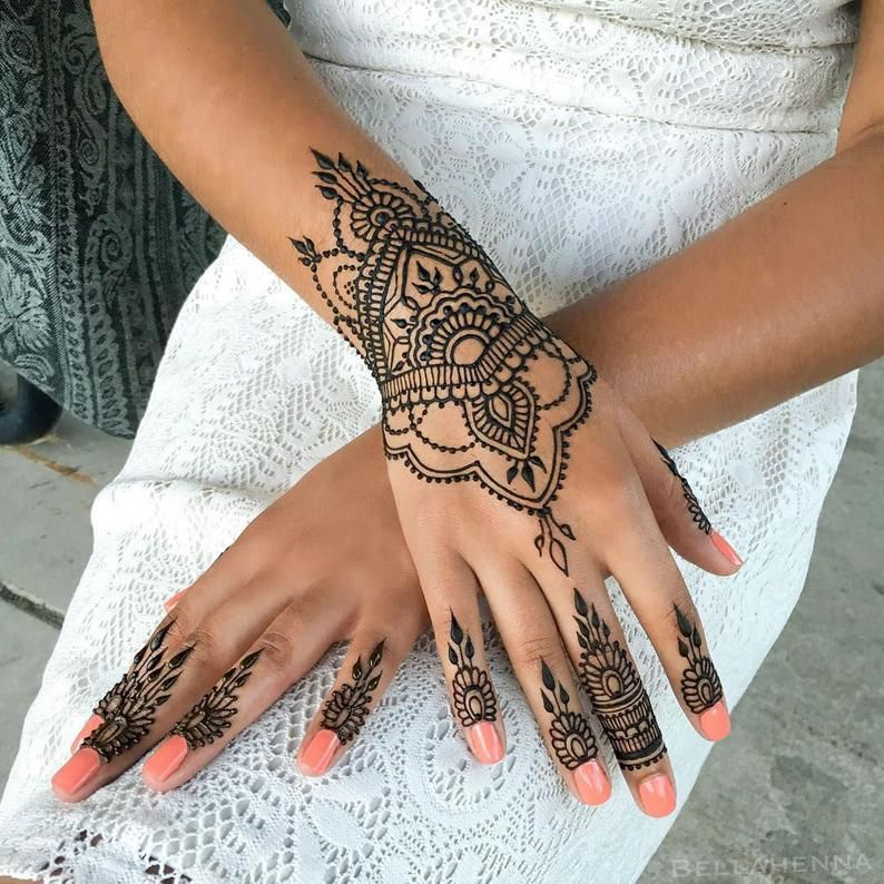 5 henna cones organic henna ayurvedic indian henna
