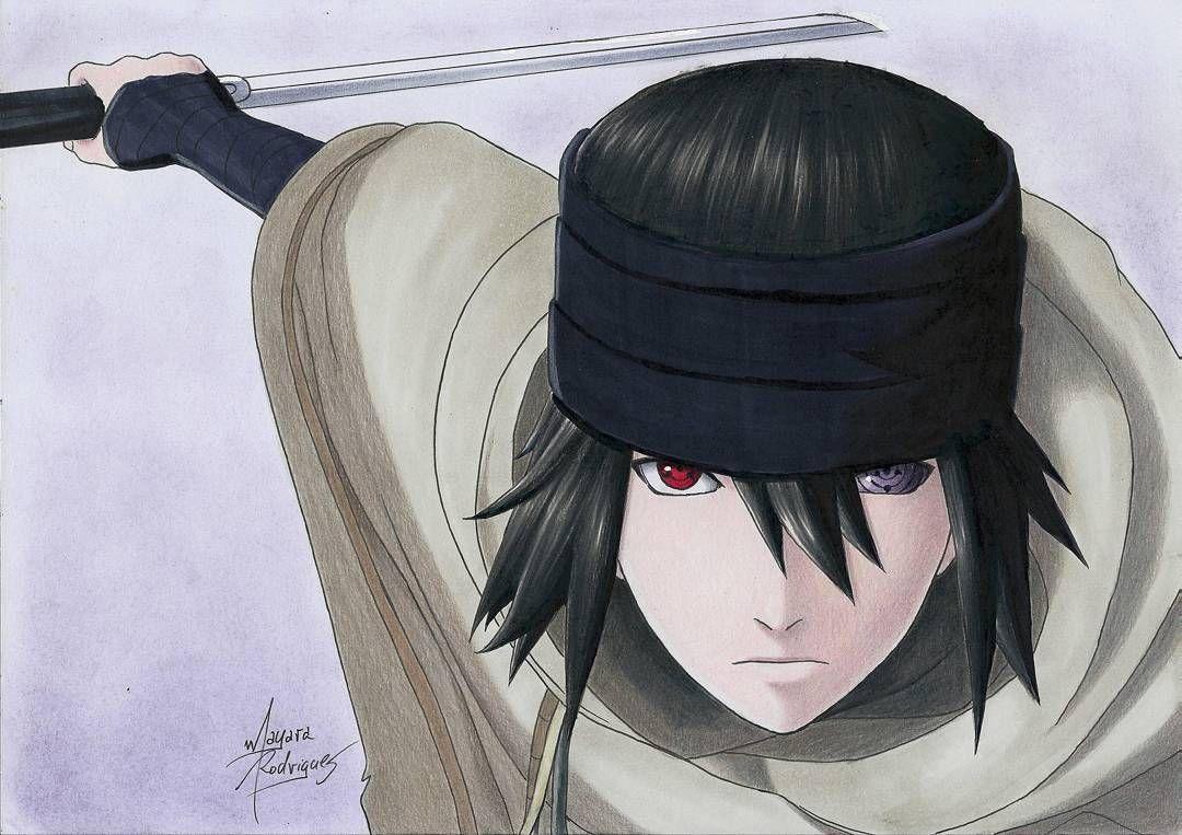 Uchihasasuke Sasukeuchiha Sasuke Uchiha Anime Manga