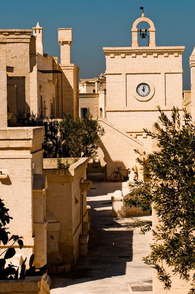 Borgo Egnazia - Italy