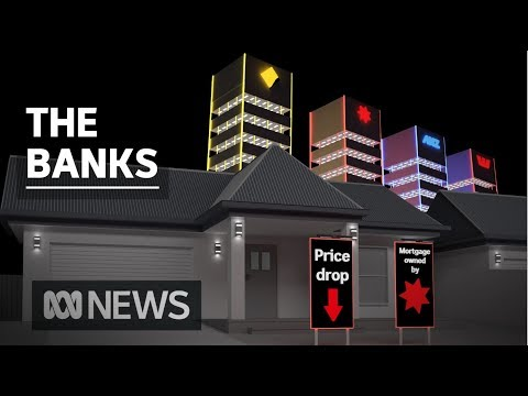 Click2watch The Dominance Of Australia S Big Four Banks Under Threat Abc News Youtube In 2020 The Big Four Australia Abc News