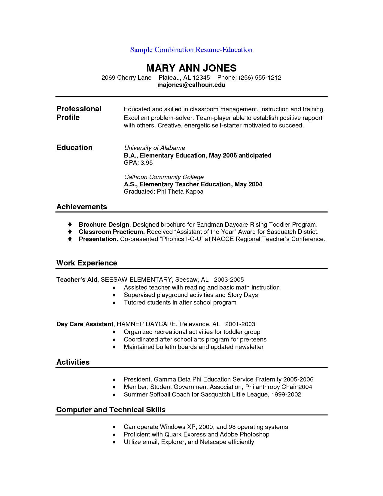 resume format rules pinterest resume format