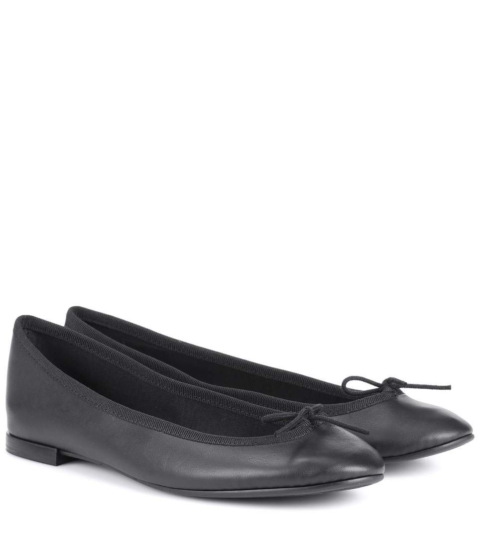 Repetto Lili ballet pumps BKNOUIt