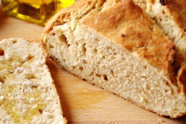 Exótico Pan de cebolla | Informe21.com #Food #Comida #Receta