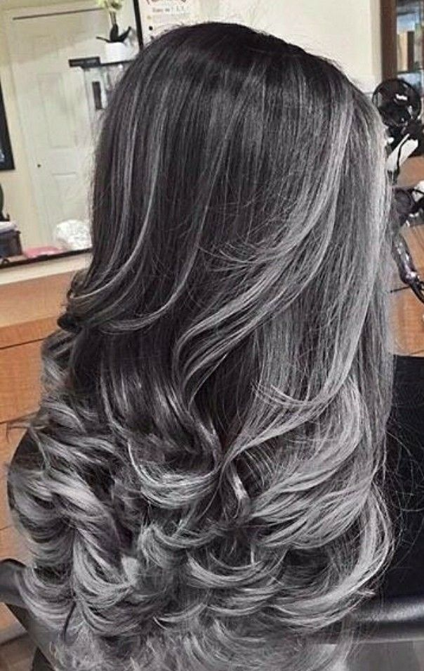 Metallic Bayalage By Jackmartincolorist Hair Color Amp Cuts