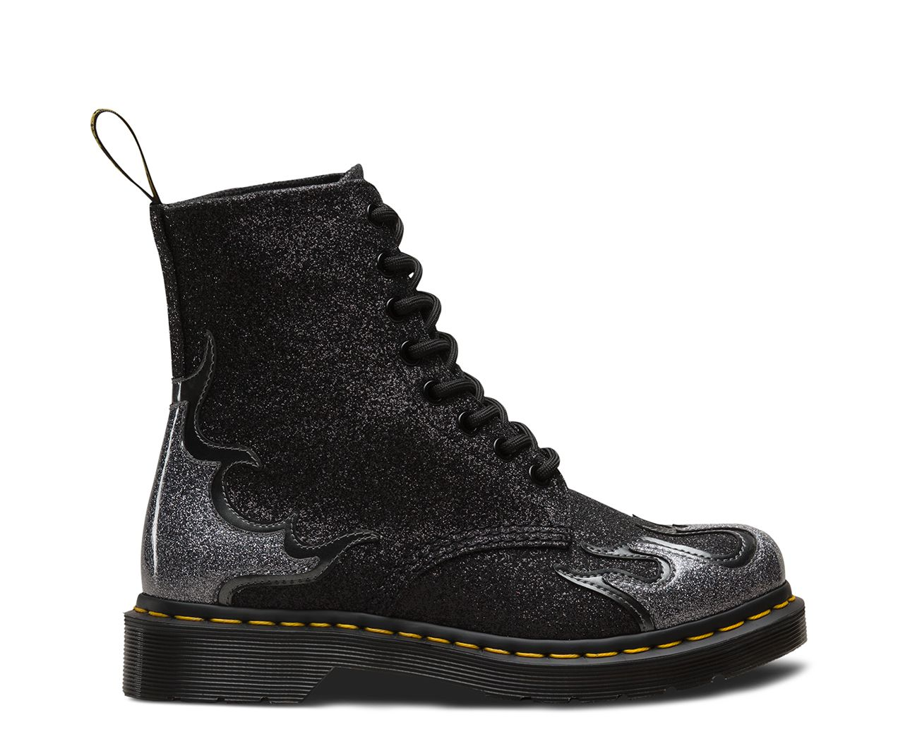 561bc277826 Dr martens 1460 pascal flame in 2019