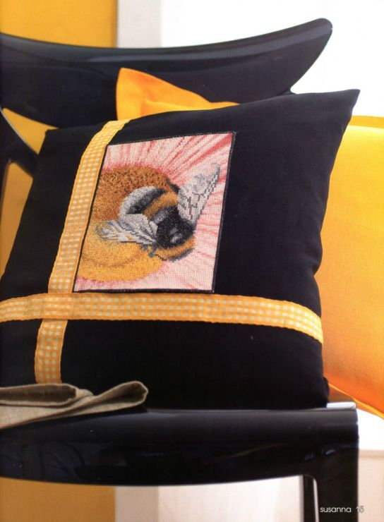 Gallery.ru / Фото #12 - Susanna рукоделие 03.12 - Los-ku-tik