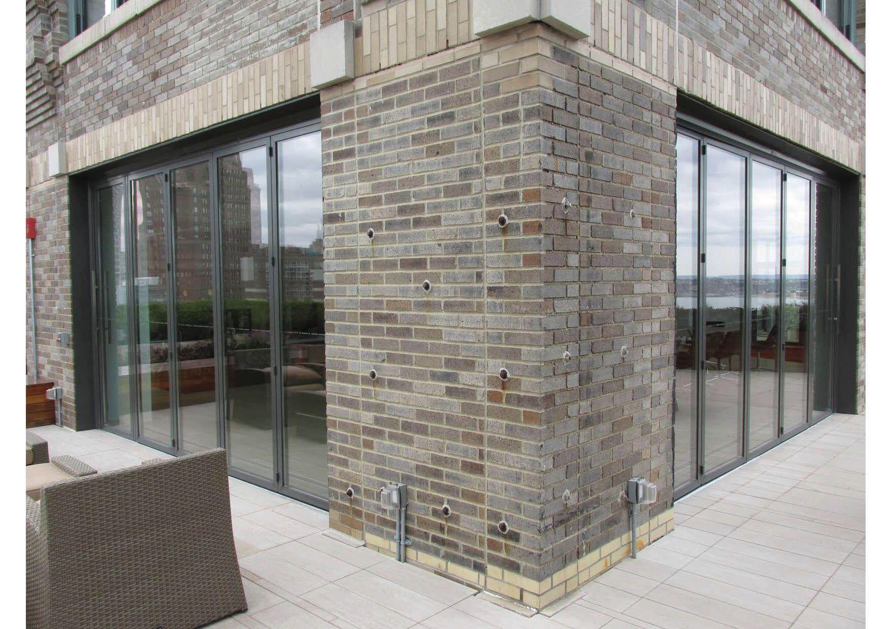 Faltschiebeturen Aussen Fenster Schmidinger Fachfirma In Oberosterreich Faltschiebeturen Balkon Dekor Glasschiebetur