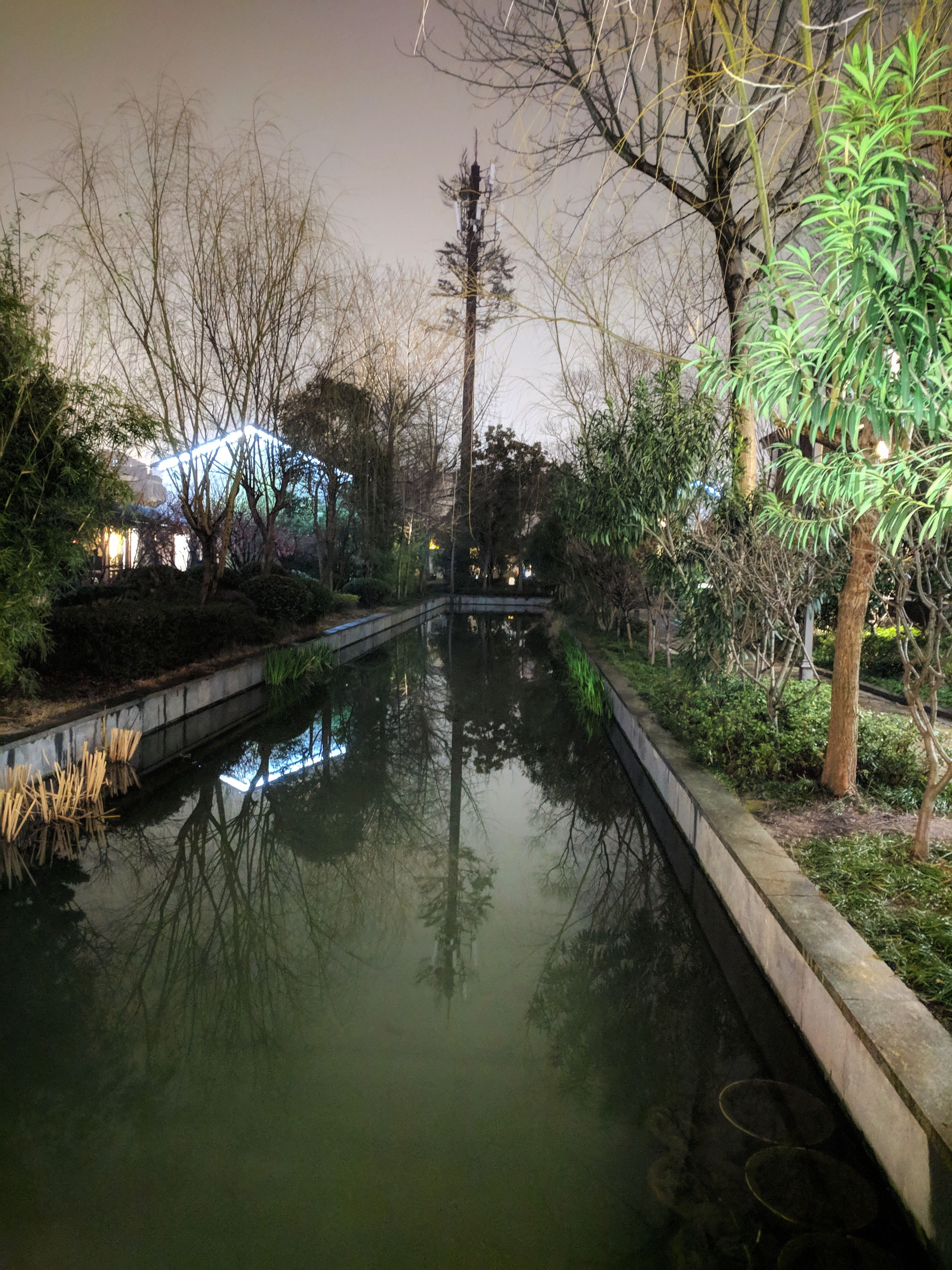 Sick of the Crowded Suzhou Old Town Gardens? Come to Xie